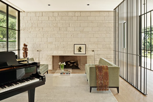 The Crittall Prize 2013 Entries For Steel Window Projects In USA Modern Living