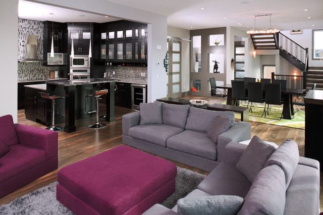 The Derelict contemporary-living-room