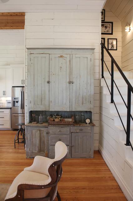 The farmhouse farmhouse living room other by for Magnolia farmhouse