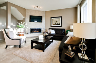The Fiesta II (Previous Showhome) by Shane Homes