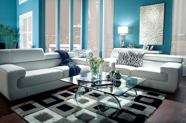 the grace sofa contemporary living room miami by