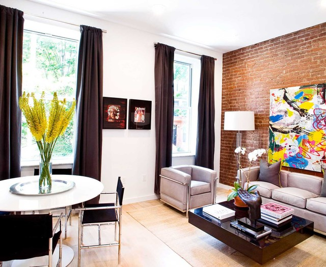 Manhattan Harlem Brownstone Living