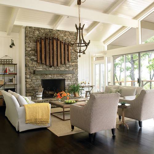 Traditional Living Room Decorating Ideas: 15 Great Room Makeover Ideas