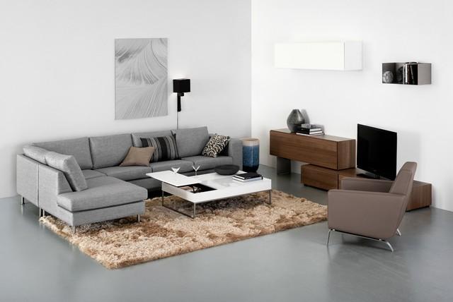 The Indivi 2 sofa - Modern - Wohnbereich - London - von ...