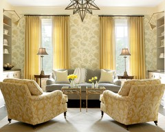 Colour Combination: Why You Must Pair Yellow With Grey