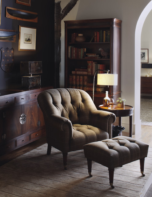 The Milling Road Collection - Baker Furniture living-room