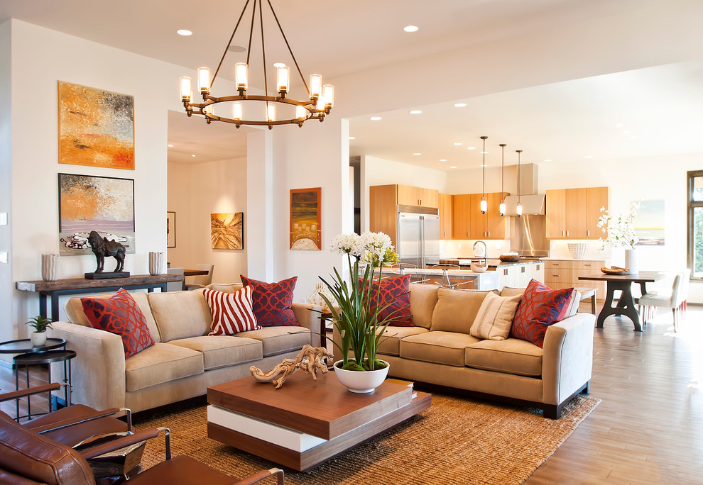 The Odyssey - Parade of Homes 2012