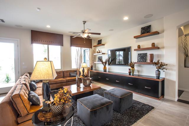 Living Room Las Vegas