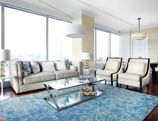 The Ritz Condo Design Interior Design Toronto