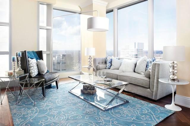 The Ritz Condo Design Interior Design Toronto