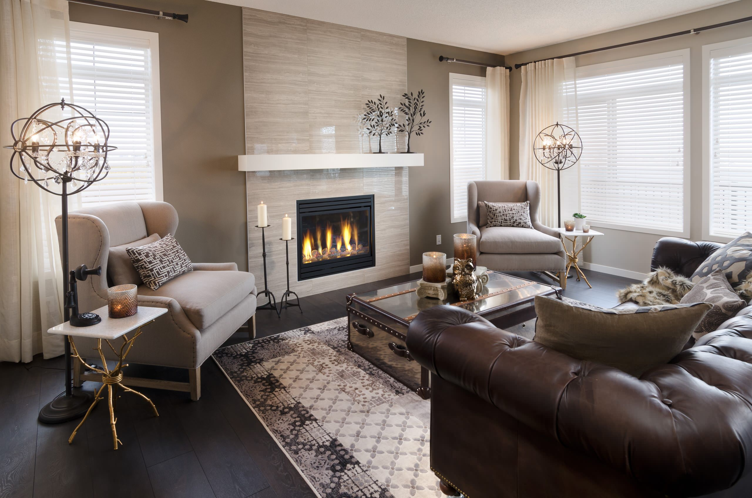9X9 Living Room Ideas & Photos  Houzz