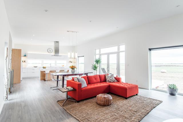 The U contemporary-living-room