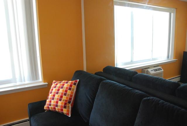 Third Coast contemporary-living-room