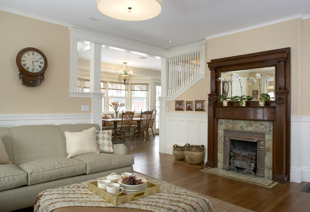 This Old House Family Room traditional-family-room