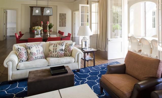 Thomas Hamel contemporary-living-room