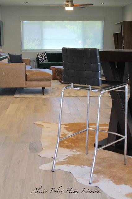 Thousand Oaks Living Room Design