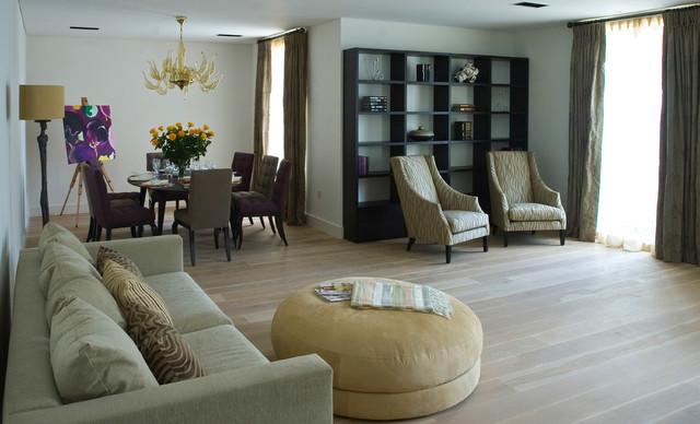 Three Bedroom Apartment Award Winning Development Kensington London Uk Contemporary