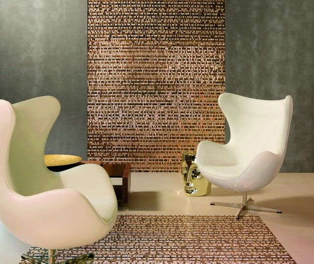 Superieur Tile U0026 Mosaic Projects Contemporary Living Room