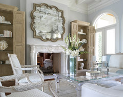 Tillinghast traditional-living-room