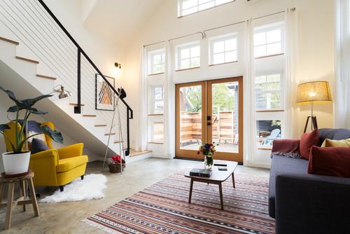Guest Cottage in ADU in Atlanta GA
