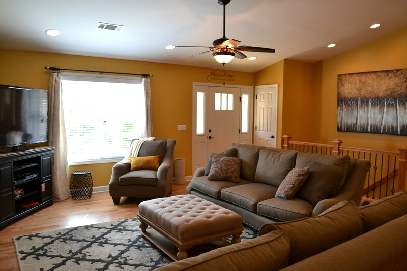 Total Home Remodel