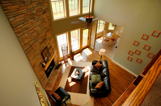 Touchstone builders for Touchstone homes