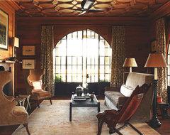 Towerhouse Farm farmhouse-living-room