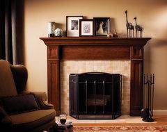 Traditional Elegance traditional-living-room
