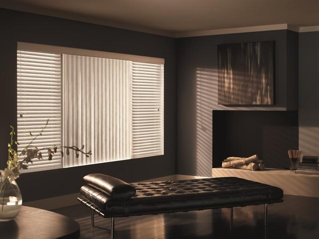 graber crowned vinyl vertical blinds traditional