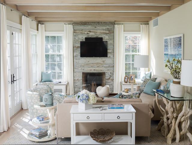 Vardagsrum vardagsrum klassiskt : 2015 Bungalow 5 Designer Spotlight - Klassisk - Vardagsrum - New ...
