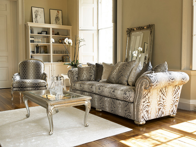 Traditional Living Room Traditional Living Room South East By Fishpools Furniture Store