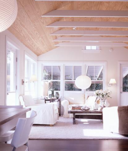 || C O B U R N - A R C H I T E C T U R E || traditional-living-room