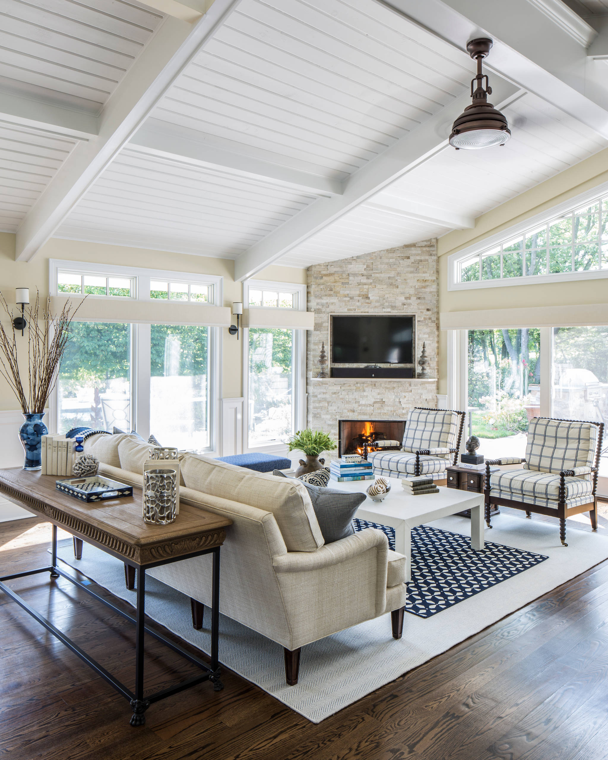 75 Beautiful Traditional Living Room Pictures Ideas September 2020 Houzz