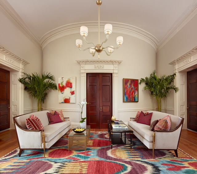 Sitting Room traditional-living-room