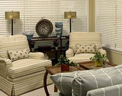 Cortese Sunroom 2 traditional-living-room