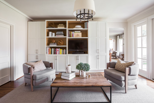 houzz tour