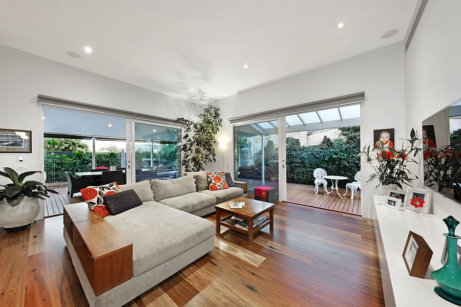 Traditional Open Plan Home - Brighton