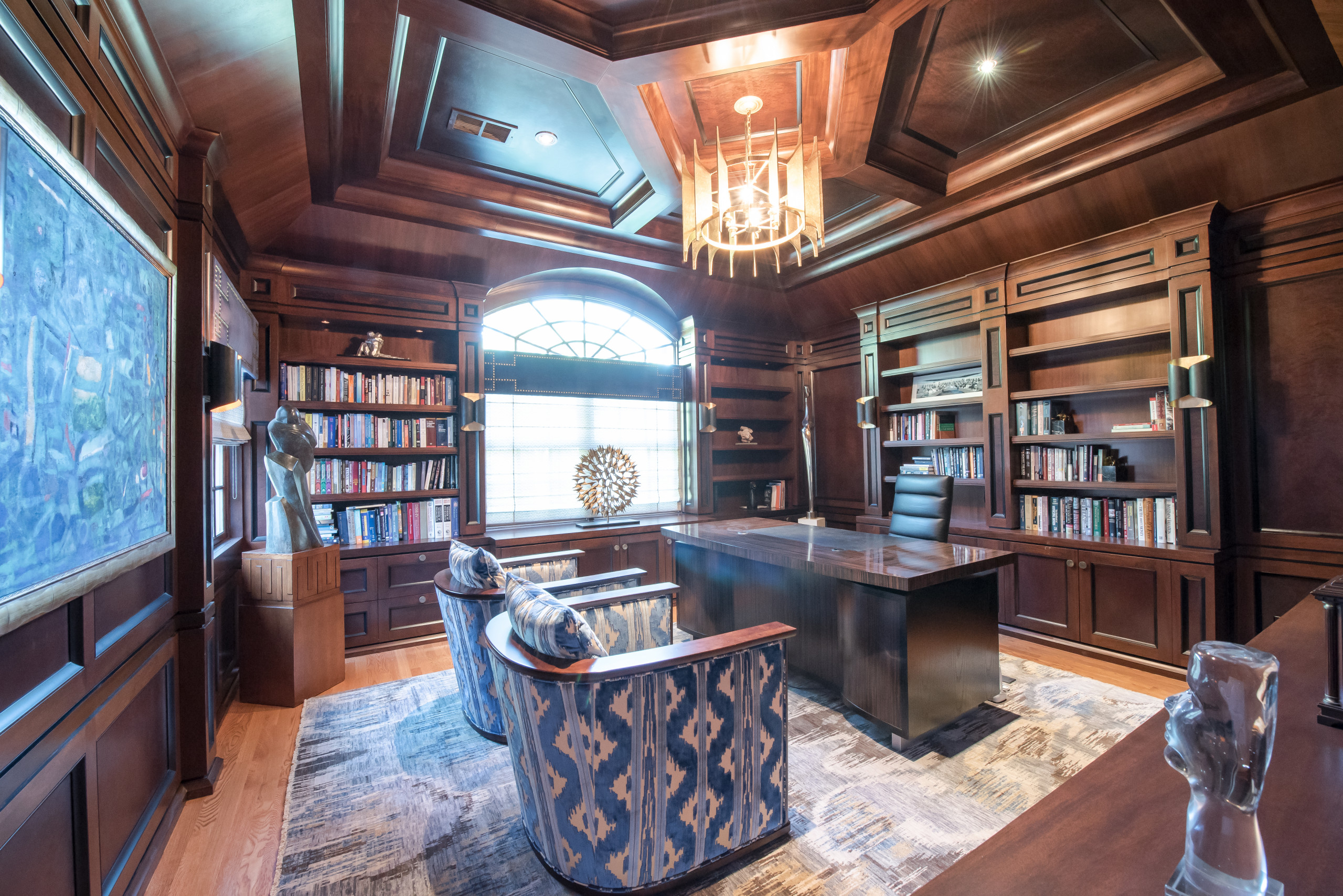 Transitional Library