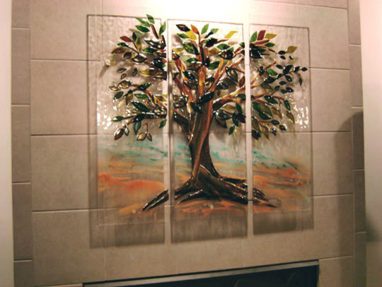 Tree Of Life Panels