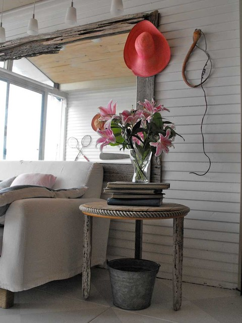 Tricia Rose beach-style-living-room
