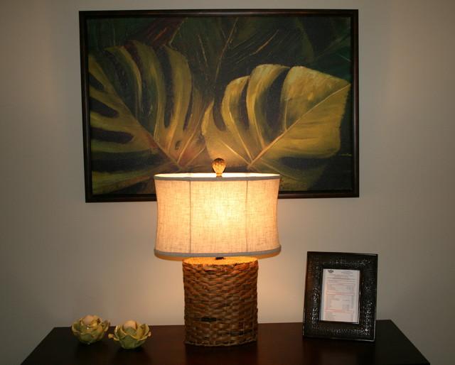 Tropical Decor Tropical Living Room Miami By