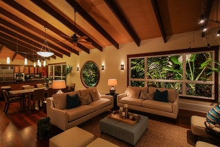 bedroom colors decor tropical luxury tropical living room hawaii by 10352