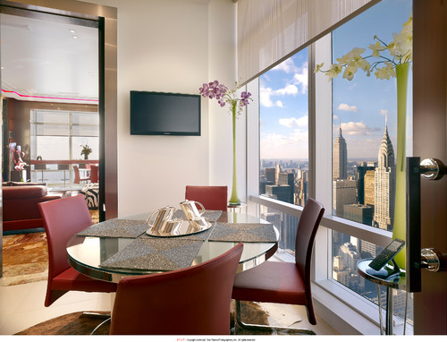 Trump World Tower - NYC Penthouse