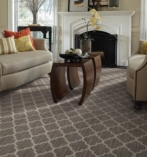 "Tuftex ""All Your Own"" - Transitional - Living Room - minneapolis - by ..."