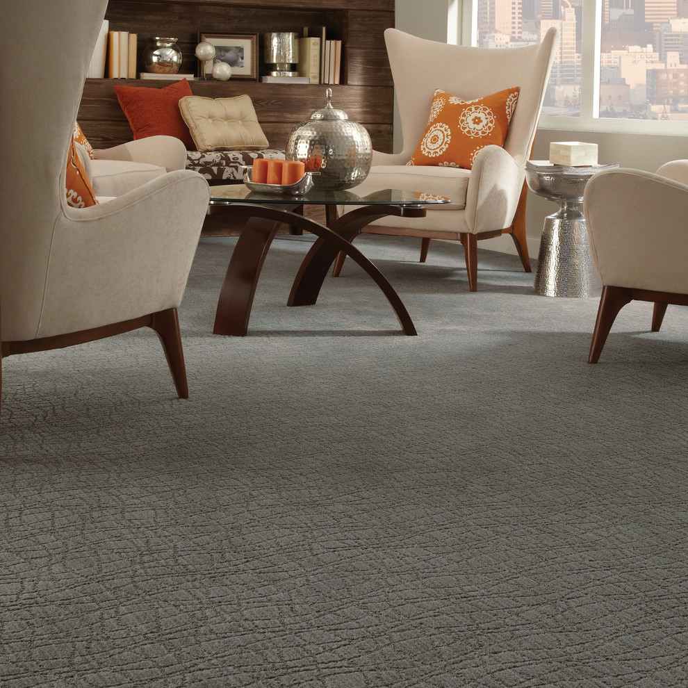 How to Choose the Best Carpet for your Living Space