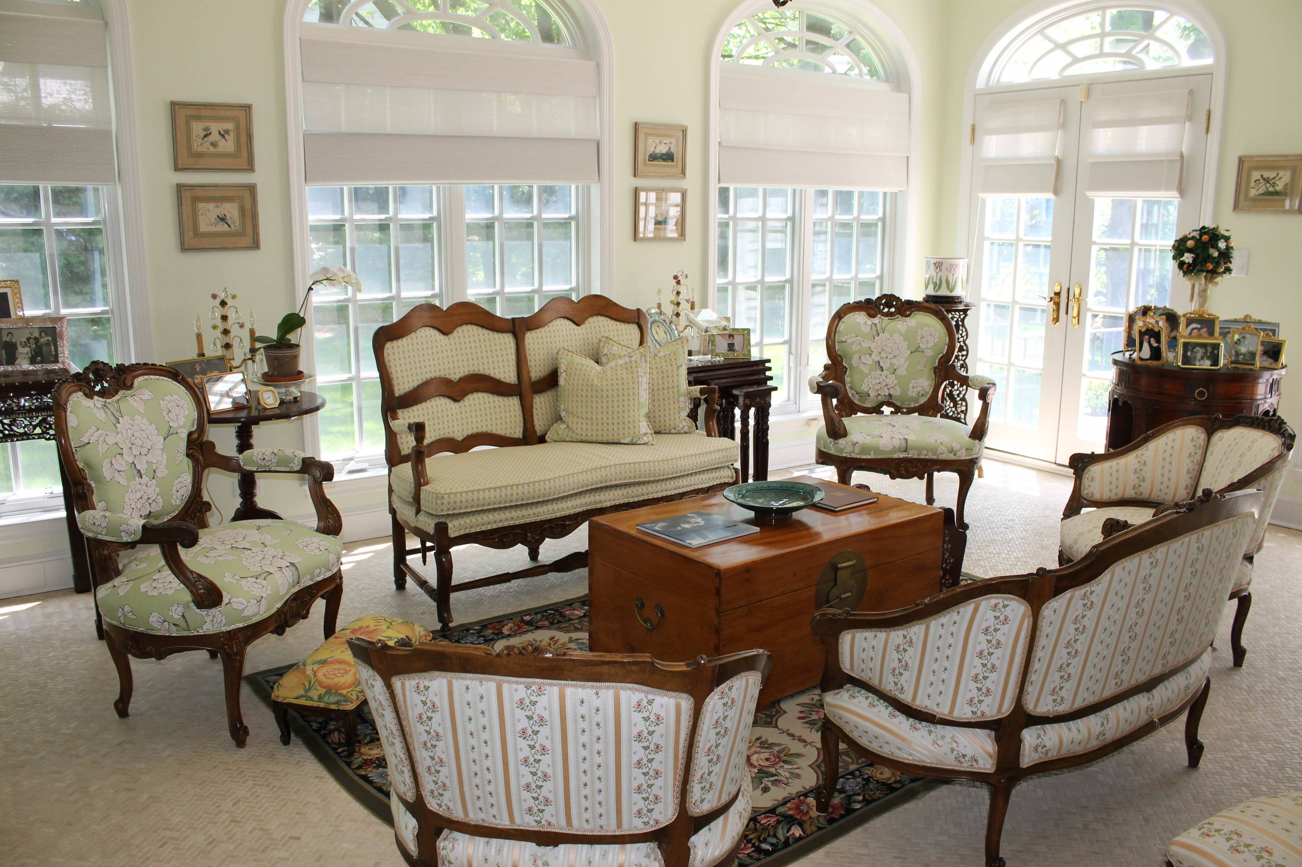 Turek Traditional French Inspired Westchester