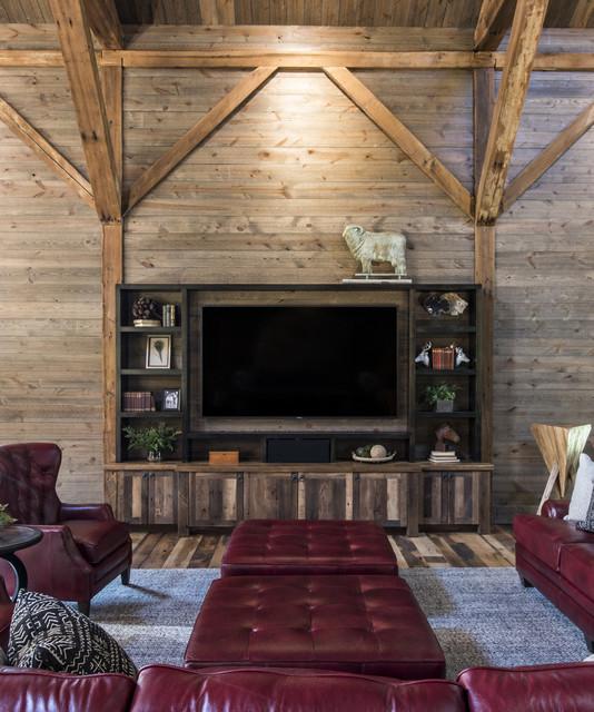 Living room hammer