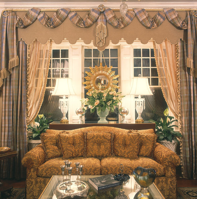 Updated 1930u0027s Home Traditional Living Room Part 91