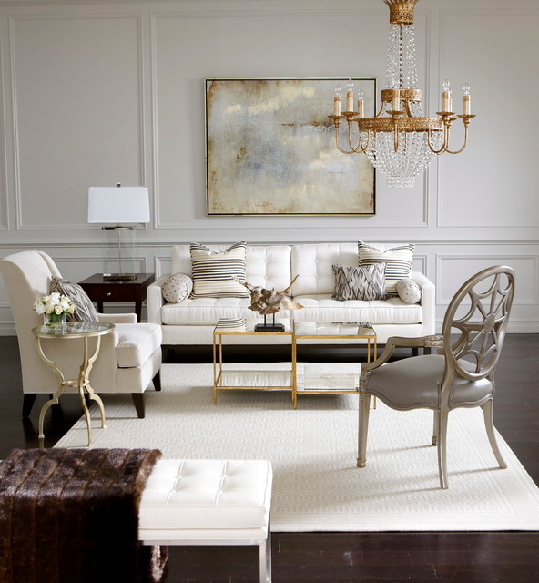 Looks we Love - Eclectic - Living Room - New York - by Ethan Allen