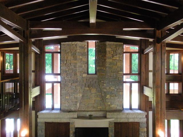 Upland craftsman-living-room